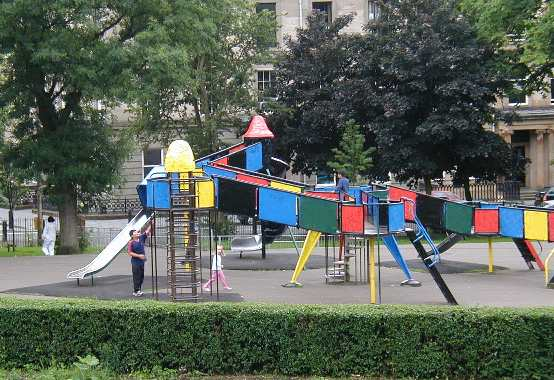 The Circurama Playpark